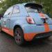 Fiat 500 E-Auto