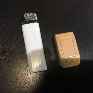 Das kleinste Handy der Welt