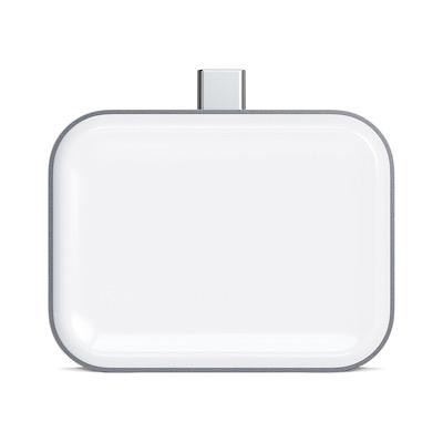 USB-C kabelloses Lade-Dock für Apple AirPods