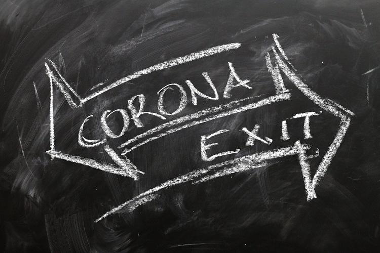 Lockerungen in der Corona-Krise - was ist jetzt erlaubt?