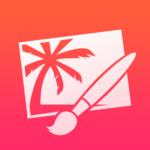Pixelmator für iOS - Update auf 2.5