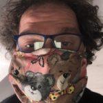 Atemschutzmasken droht Abmahnung - nenn' es nicht Schutz