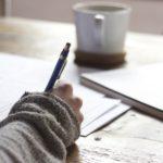 Schreib' selbst was!