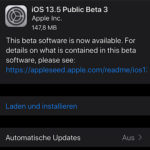iOS 13.5 Beta 3 (4)