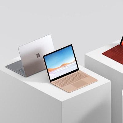 Mircosoft Surface Laptop