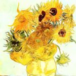 Vincent van Gogh – Gogh in your car