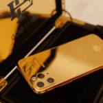Robert Escobar - Goldenes iPhone 11 für $499, das niemals geliefert wird