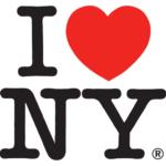"""""""I ❤ NY"""" – RIP Milton Glaser"""