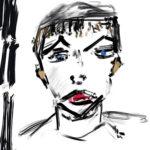 Zeichnungen von Michael Heinbockel