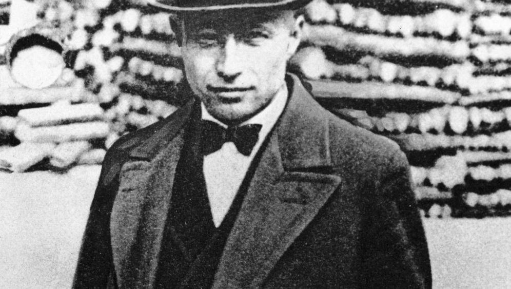Johann Reichhart - Henker aus Deuschland
