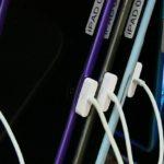 Ladegeräte und Kabel