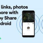 AirDrop für Android: Nearby Share ist da