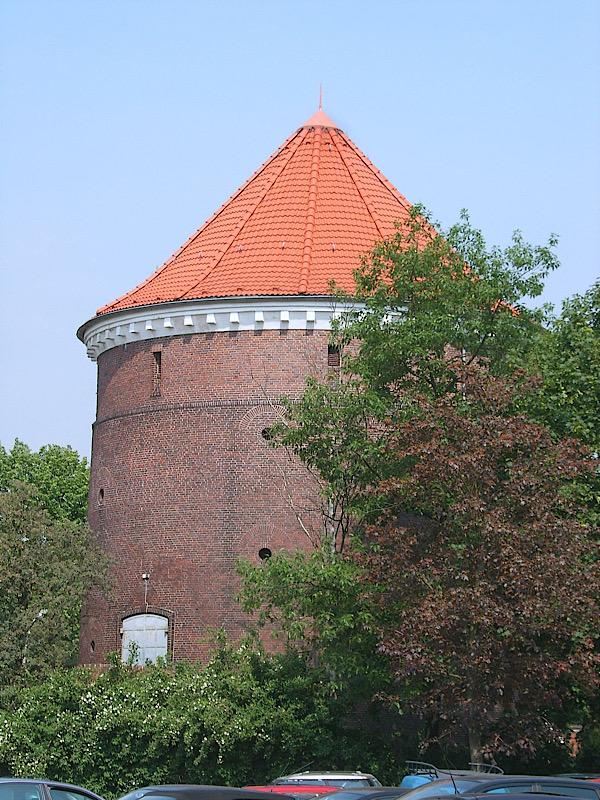 Zombeck-Turm