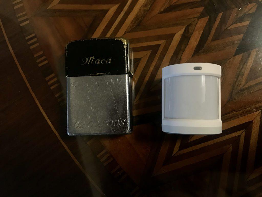 Aqara Bewegungs-Sensor