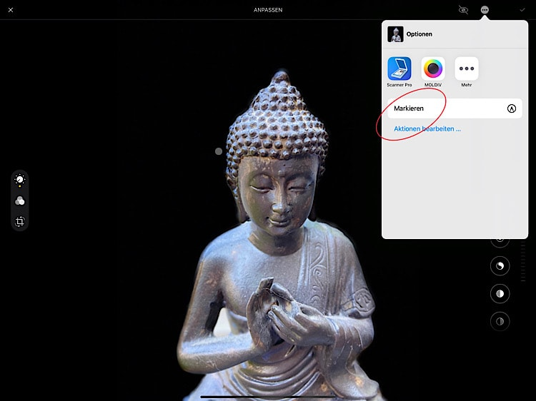 Apples Foto-App markiert Fotos kaputt