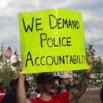 Wieder Polizeigewalt gegen farbigen US-Amerikaner