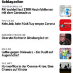 News-Widget