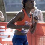 Ergebnisse London-Marathon 2020
