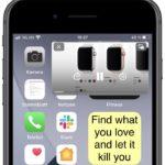 iOS 14: Bild-in-Bild Youtube Video
