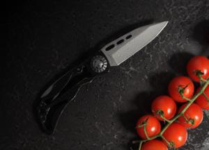 Michael Heinbockel - Messer Tomaten