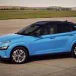 Hyundai präsentiert den neuen Kona Elektro – Facelift und Sicherheit
