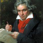 Ludwig Van Beethoven – Pianistin ersteigert Brief für 230.000 Euro