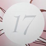 Make-up-Adventskalender-Challenge, 17.12.2020 - Beitragsbild