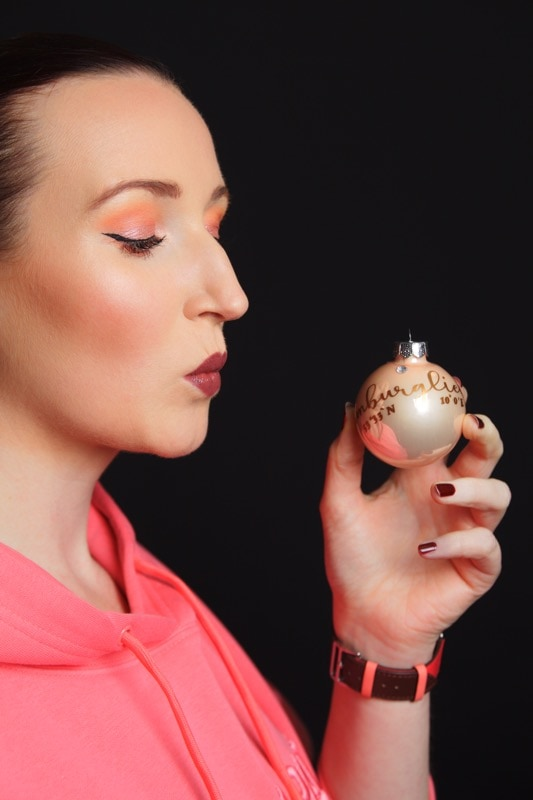 Make-up-Adventskalender-Challenge 24.12.2020 - Portrait