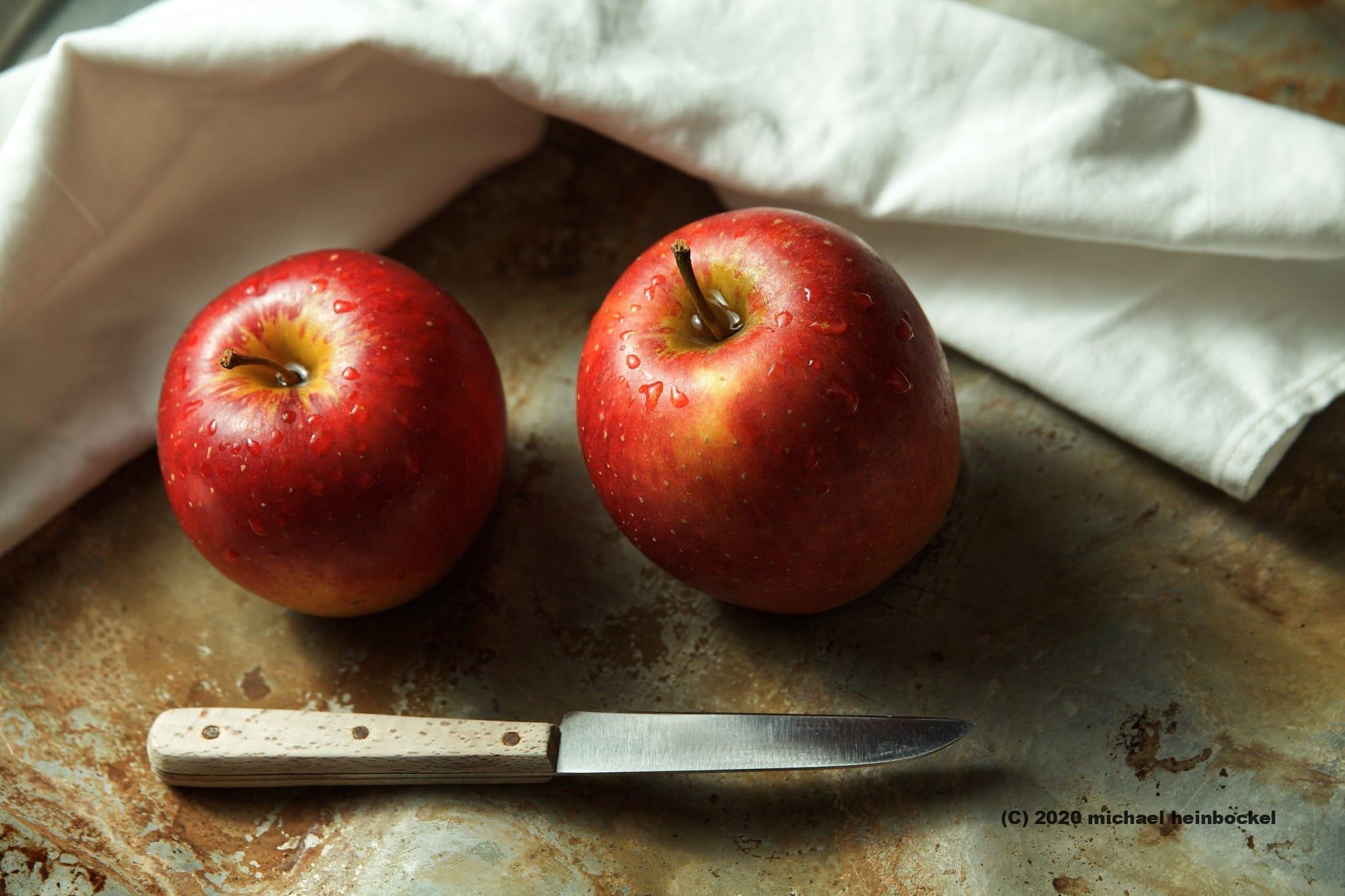 Äpfel (Galerie)