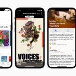 Black History Month: Apple feiert seine schwarzen Künstler