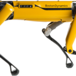 Spot - Boston Dynamics