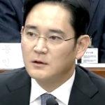 Samsung-Erbe Jay Y. Lee wieder im Gefängnis