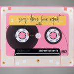 Glossybox Februar 2021 - Sing Dance Love Repeat - Beitragsbild