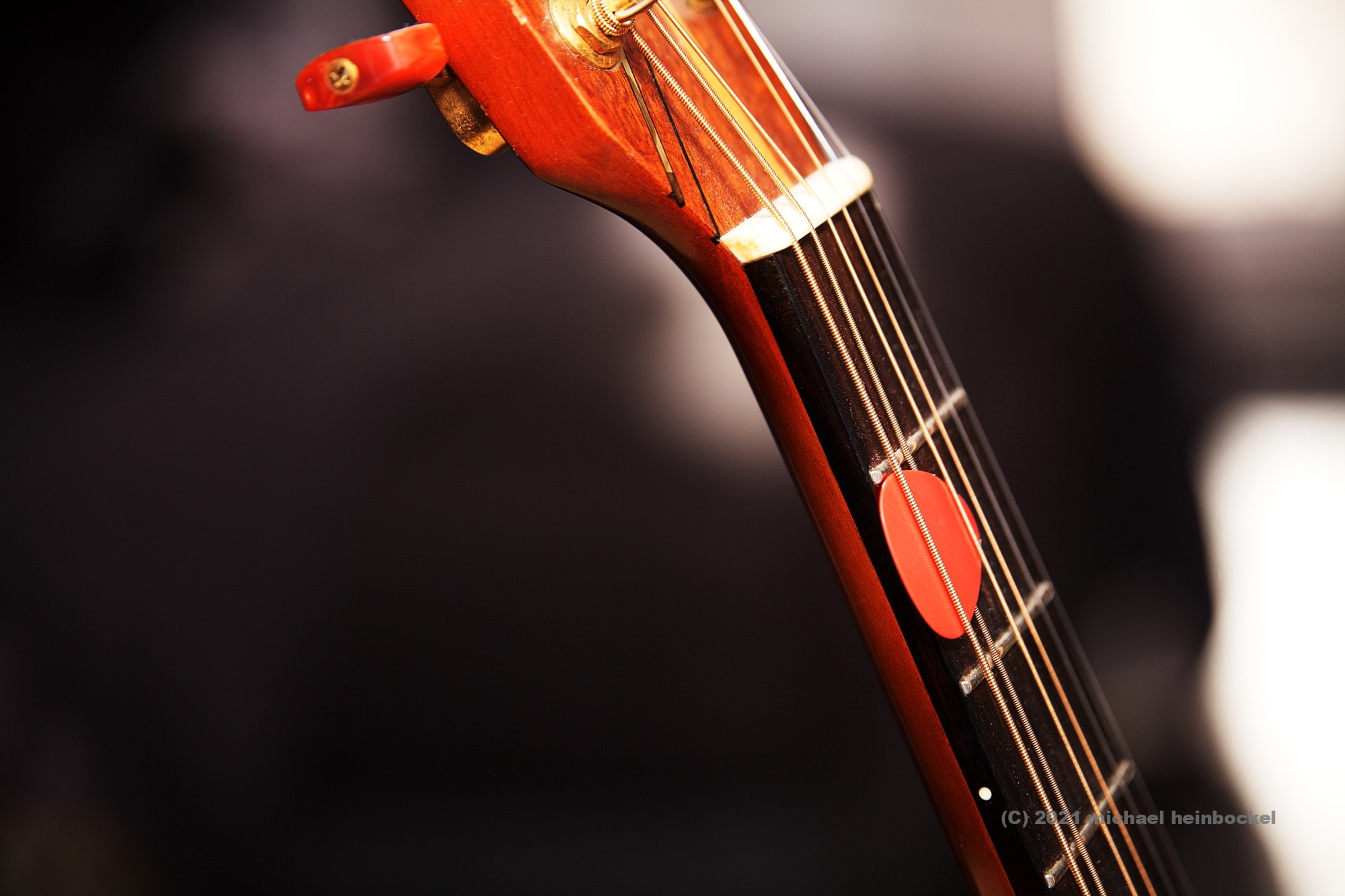 Guitar - Fotografie
