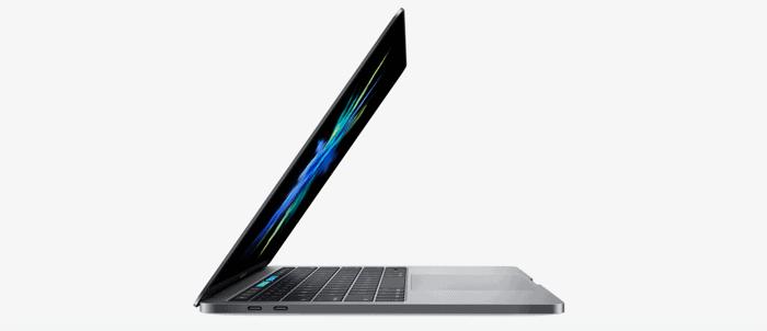 MacBook Pro - Beitragsbild