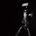 Rollei Rock Solid Beta Mark II: Carbon Stativ mit T5S Kugelkopf