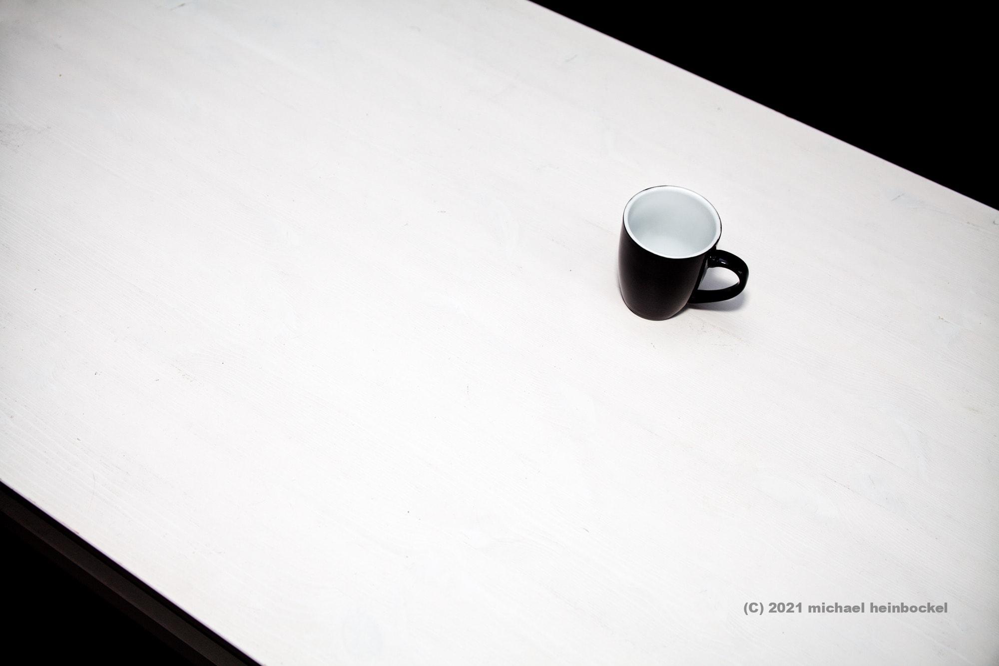 Tasse - Fotografie