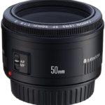 Canon Nifty-Fifty: Die große 50 mm Linse für kleines Geld