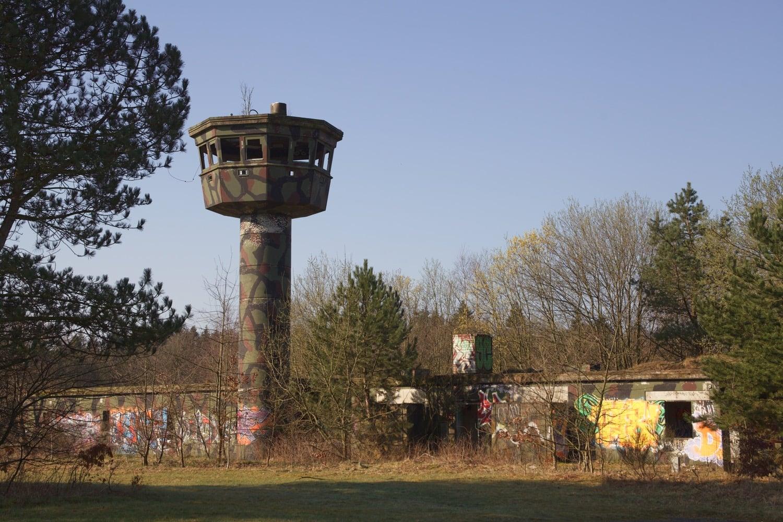 SAS Kellinghusen - Turm