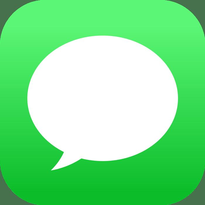 Apple iMessage