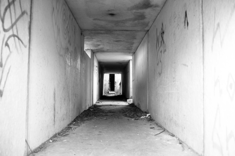 SAS Tunnel 1