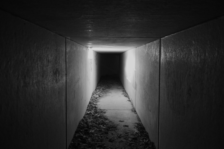 SAS Tunnel 4