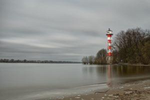 Leuchtturm Wittenbergen, Fotografie