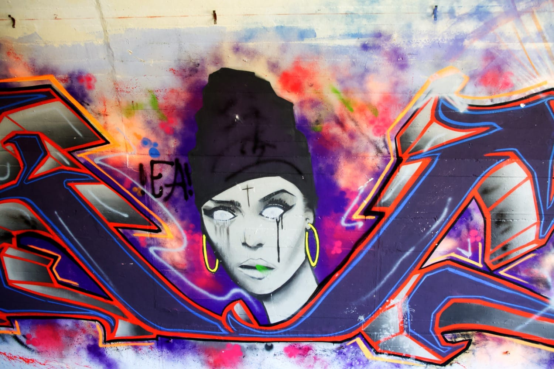 SAS Kellinghusen - Graffiti 2