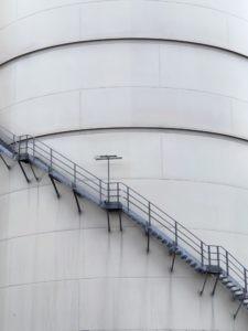 Treppe - Fotografie