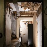 Vergessener Raum im Bayerischen Landeskriminalamt