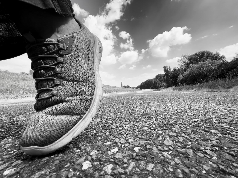 Walk - Fotografie