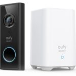 Eufy 2K kabellose Video-Türklingel