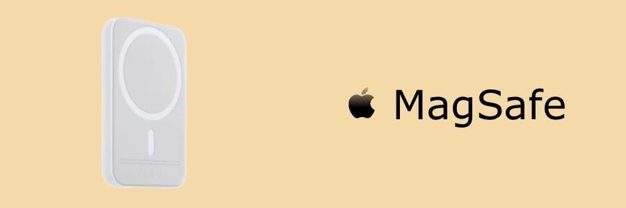 MagSafe Akku-Pack von Apple - neuestes Zubehör