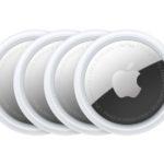 Apple AirTags Beitragsbild